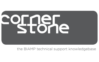 Biamp Resource Page