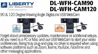 DigitaLinx WebCams